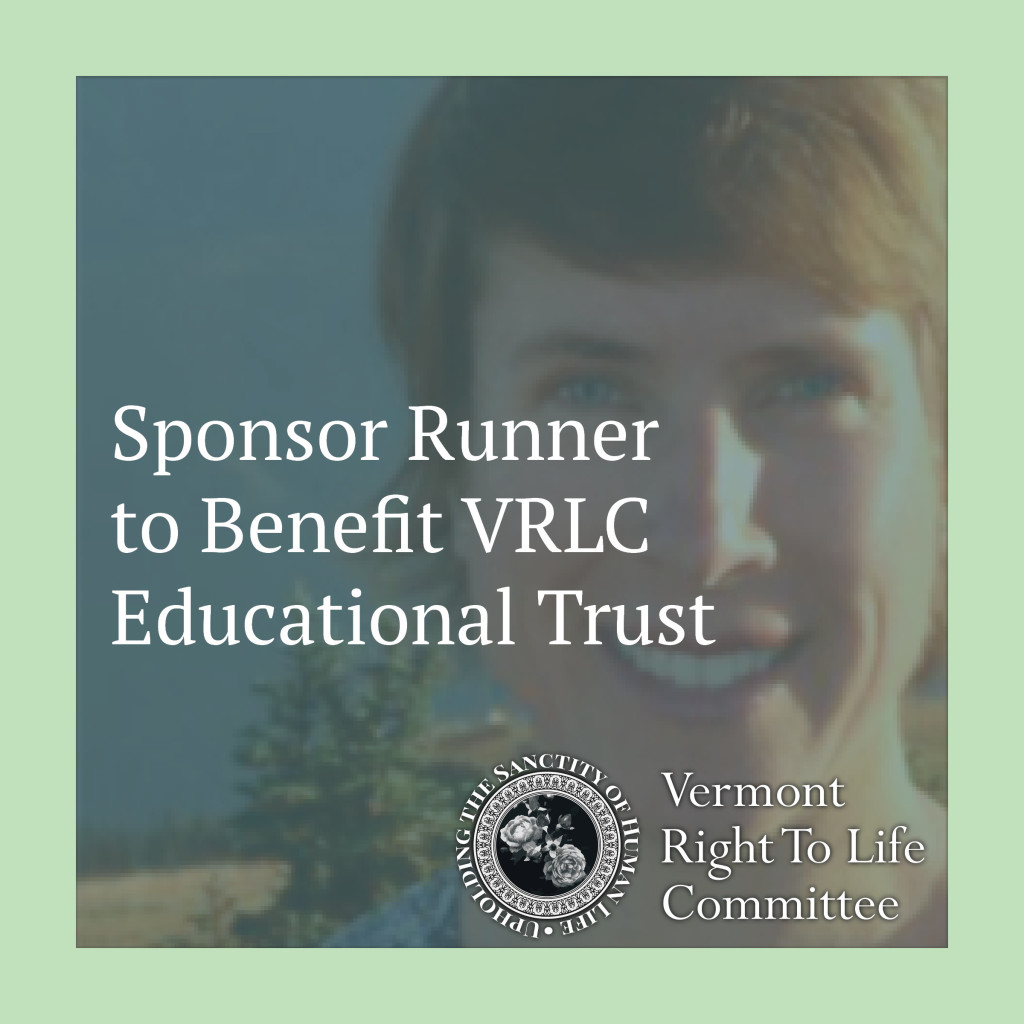 Joanna Bisceglio will be running to raise money for VRLC's educational Trust